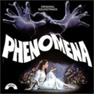 Phenomena - Vinile LP di Goblin