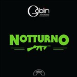 Notturno - Vinile LP di Goblin