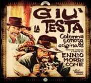 Vinile Giù La Testa (Colonna Sonora) Ennio Morricone