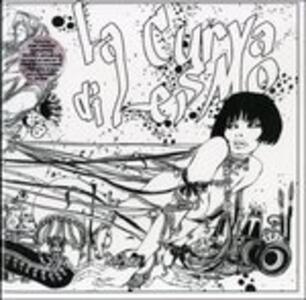 La curva di Lesmo - Vinile LP di La Curva di Lesmo