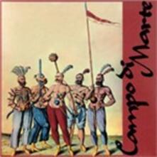 Campo di Marte - CD Audio di Campo di Marte