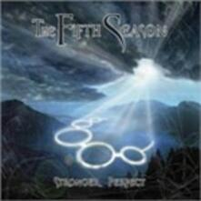 Stronger Perfect - CD Audio di Fifth Season