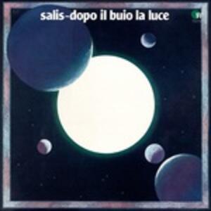 Dopo il buio la luce - Vinile LP di Salis