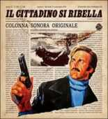 Vinile Il Cittadino Si Ribella (Colonna Sonora) Guido De Angelis Maurizio De Angelis
