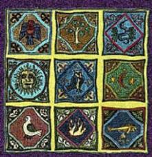 Vento del deserto - CD Audio di Indaco