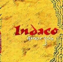 Amorgos - CD Audio di Indaco