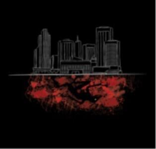 Frammenti notturni - Vinile LP di Unreal City