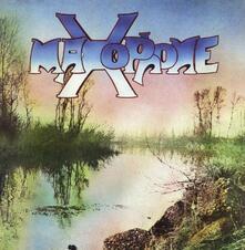 Maxophone (Versione italiana) - CD Audio di Maxophone