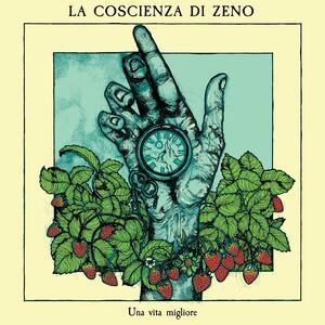 Una vita migliore - Vinile LP di La Coscienza di Zeno