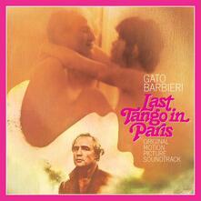 Last Tango in Paris (Pink Coloured Vinyl) - Vinile LP di Gato Barbieri