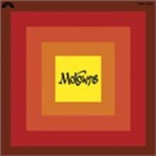 Motowns - CD Audio di Motowns