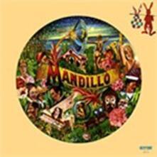 Mandillo - CD Audio di Mandillo