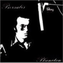 Plancton - CD Audio di Piersalis