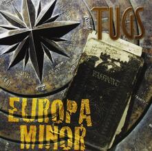 Europa Minor - CD Audio di Tugs