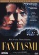 Cover Dvd DVD Fantasmi