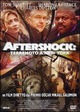 Cover Dvd DVD Aftershock. Terremoto a New York
