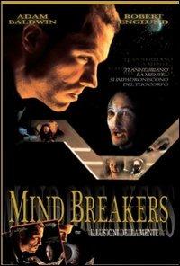 Locandina Mind Breakers. Illusioni della mente