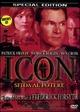 Cover Dvd DVD Icon - Sfida al Potere