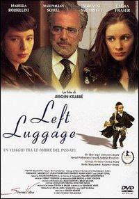 Locandina Left Luggage