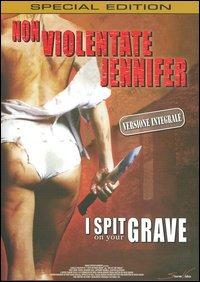 Locandina Non violentate Jennifer