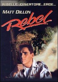 Locandina Rebel Matt, soldato ribelle