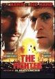 Cover Dvd The Fighter. Il massacro