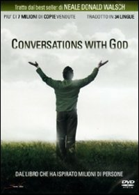 Cover Dvd Conversations with God