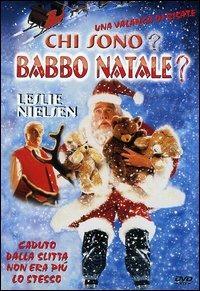 Locandina Chi sono io? Babbo Natale?