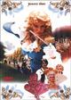 Cover Dvd DVD Lady Oscar