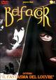 Cover Dvd Belfagor - Il fantasma del Louvre
