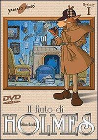 Locandina Il fiuto di Sherlock Holmes
