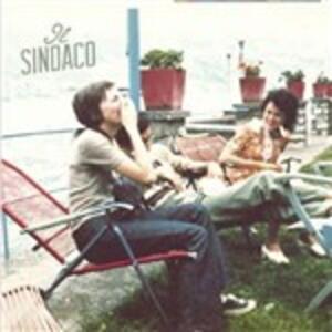 Il Sindaco - CD Audio di Il Sindaco