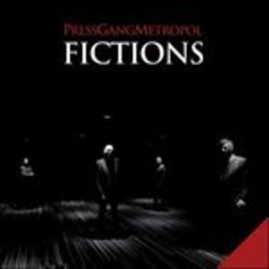 Fictions - Vinile LP di Press Gang Metropol