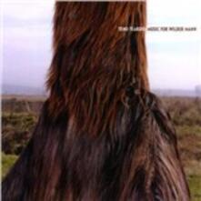 Music for Wilder Mann (Colonna sonora) - Vinile LP di Teho Teardo