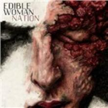 Nation - Vinile LP di Edible Woman