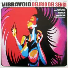 Delirio dei sensi - Vinile LP di Vibravoid