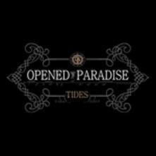 Tides - Vinile LP di Opened Paradise