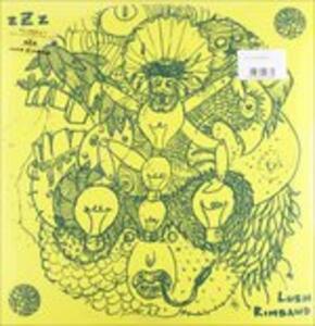V'll Series vol.1 - Vinile LP di ZZZ,Lush Rimbaud