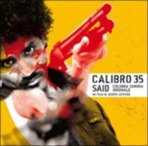 Said (Colonna Sonora) - Vinile LP di Calibro 35