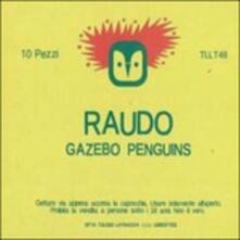 Raudo - Vinile LP di Gazebo Penguins