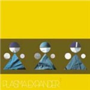Cube - Vinile LP di Plasma Expander