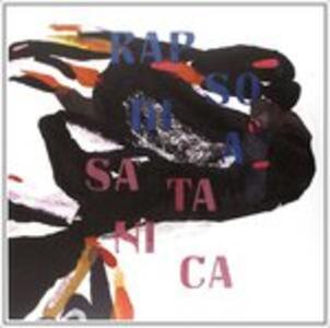 Rapsodia Satanica - Vinile LP di Giardini di Mirò