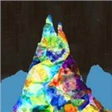 Cave_Man - Vinile LP di Above the Tree,Drum Ensemble du Beat