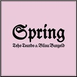 Cover CD Colonna sonora Spring