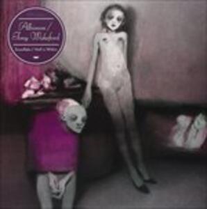 Snowflake - Hell Is Within - Vinile LP di Albireon,Wakefold