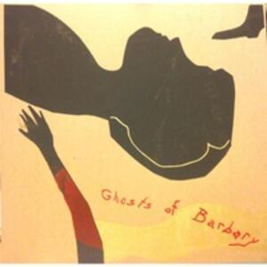 Ghosts of Barbery - Vinile LP di Hazy Loper