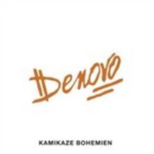 Kamikazen Bohemien - Vinile LP di Denovo