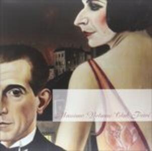 Club Privé - Vinile LP di Massimo Volume