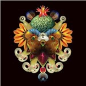 #1 Remixes Reworks - Vinile LP + CD Audio di Sycamore Age