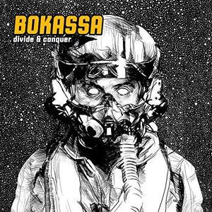 Divide & Conquer - Vinile LP di Bokassa